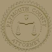 Plymouth County Attorney Seal
